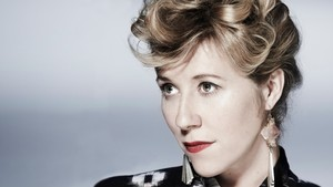 Martha Wainwright  - i respekt for Edith Piaf