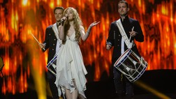 ESC 2013 Danmark (Foto: Dennis Stachel (EBU))