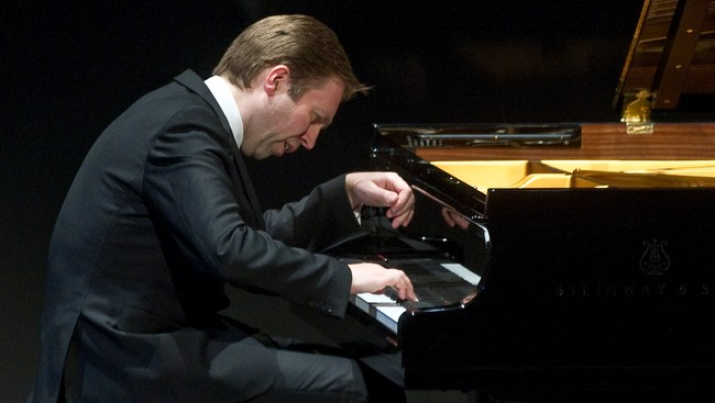 Leif Ove Andsnes (Foto: Erik Berg,)