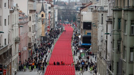 Bosnia (Foto: DADO RUVIC/Reuters)