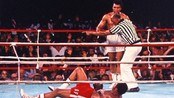 "40 år siden ""The Rumble in the Jungle"" - Tungvektskampen mellom Muhammad Ali og George Forman er en av boksehistoriens mest minneverdige kamper."