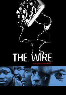 TV-serien 'The Wire'