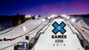 X Games 24.01.2015