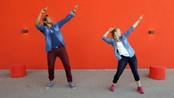BlimE! 2014: Hele dansen - Created by InfoDispatcher