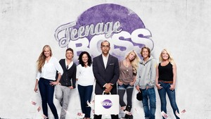 Teenage Boss 1:6