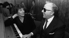 George Shearing (Foto: Richard Drew/Ap)