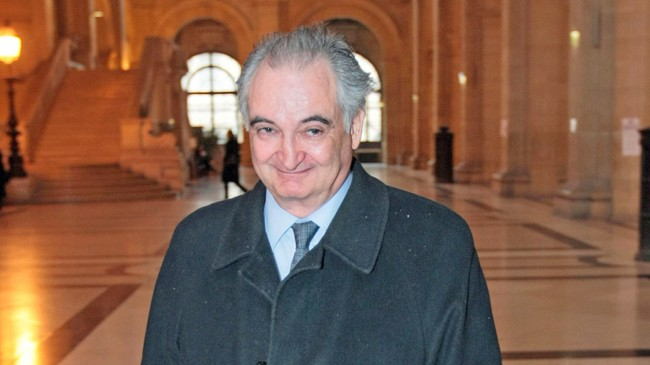 Jacques Attali (Foto: Jacques Demarthon/Scanpix/AFP)