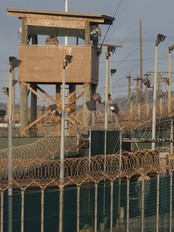 Guantanamo (Foto: PAUL J. RICHARDS/Afp)