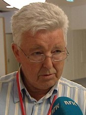 Roald Stigum Olsen (Foto: Gard Brox Jensen)