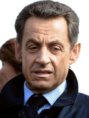 Nicolas Sarkozy (Foto: ALAIN JOCARD/Afp)