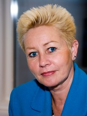 Anne Lise Ryel (Foto: Bjrn Schei)