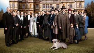 Downton Abbey 7:8