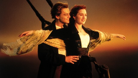 Film-Titanic 3D First Look Kate Winslet, Leonardo DiCaprio (Foto: Pressebilde/NTB Scanpix)