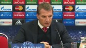 Liverpools manager etter tapet for Real Mdrid - Liverpools manager, Brendan Rodgers, etter tapet for Real Madrid i mesterligaen.