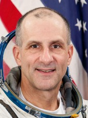 Don Pettit (Foto: NASA)