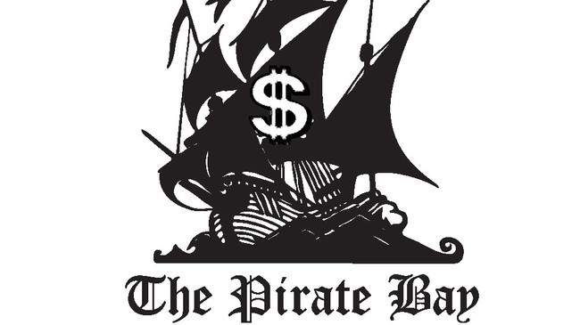 Pirate bay (Foto: TBC)