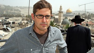 Louis Theroux - ultrasionister 12.10.2011