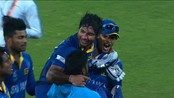 Her blir Sri Lanka verdensmestere i cricket - Sri Lanka vant over India i cricket-VM (Twenty20).
