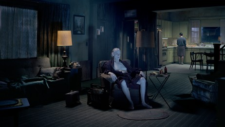 Gregory Crewdson (Foto:  Gregory Crewdson, courtesy of Gagosian Gallery, New York and White Cube, London)