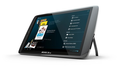 Archos 101 G9 (Foto: Produsenten)