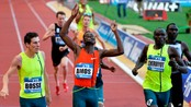 800 meter, menn, Diamond League - 800 meter, menn, Diamond League fra Monaco.
