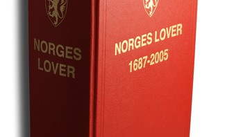 Norges lover.