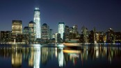 New Yorks Tallest Freedom Tower