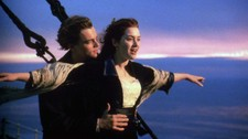'Titanic' (Scanpix/Reuters)