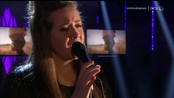 Emilie Nicolas: Grown up - musikkvideo