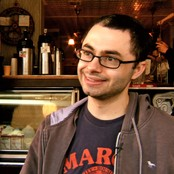 Joe Mande (Foto: Nasjonalgalleriet/NRK)
