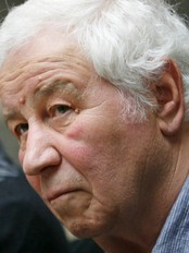 Ilya Kabakov (Foto: Mikhail Metzel/AP)