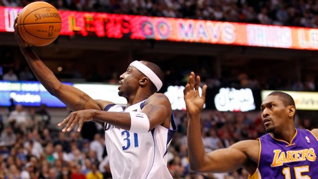 Jason Terry  Dallas Mavericks (Foto: Mike Stone/Reuters)
