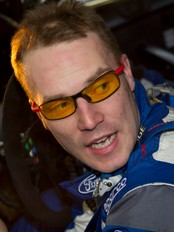 Jari-Matti Latvala (Foto: SCANPIX SWEDEN/Reuters)