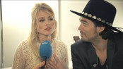 ESC 2014: The Common Linnets - NRK har intervjuet The Common Linnets, Nederlands deltakere i Eurovision Song Contest 2014.