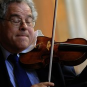 Itzhak Perlman (Foto: Timothy A. Clary/AFP)