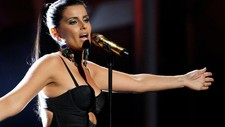 Nelly Furtado  (Foto: MARIO ANZUONI/Reuters)