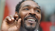 Rodney King  (Foto: JOE KLAMAR/Afp)