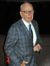 Rupert Murdoch  (Foto: POOL/Reuters)