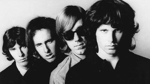 Dagens artist: The Doors 29.09.2002