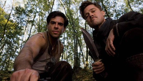 Inglourious Basterds (Foto: United International Pictures)