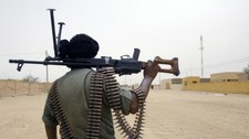 MALI-UNREST-ATTACK-FILES (Foto: KAMBOU SIA/Afp)