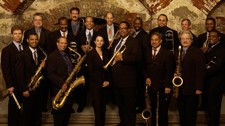 Jon Faddis Jazz Orchestra of New York (WBGO)