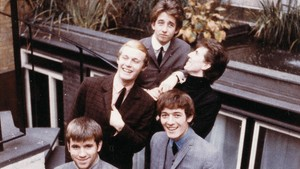 The Hollies- Look Through Any Window 1:2
