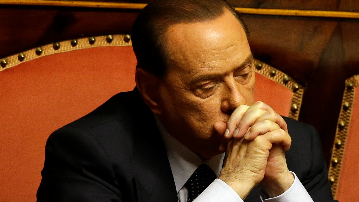 Fotos de berlusconi sin censura 36