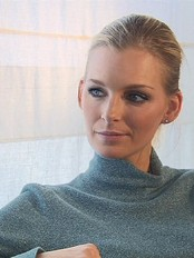 Kathrine Srland (NRK)