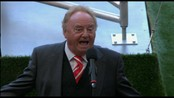 You'll never walk alone - Gerry Marsden sang på Anfield