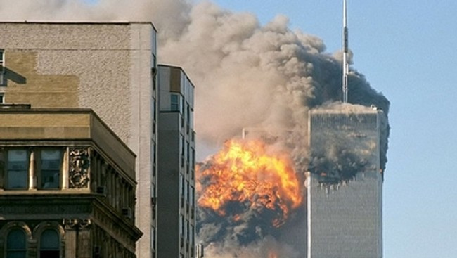 Twin Towers i New York (Foto: Wikimedia Commons)