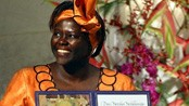 Wangari Maathai