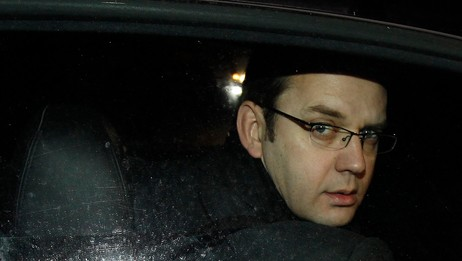 Andy Coulson (Foto: STEFAN WERMUTH/Reuters)