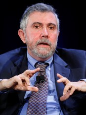 Paul Krugman  (Foto: CHIP EAST/REUTERS)
